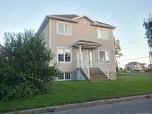 Quadruplex à vendre à Desjardins (Lévis), Chaudière-Appalaches, 85 - 91, Rue du Carrefour, 12654626 - Centris.ca