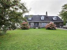 Maison à vendre à Saint-Pierre-les-Becquets, Centre-du-Québec, 1126, Route  218, 15275180 - Centris.ca