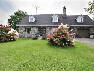 Hobby farm for sale in Saint-Pierre-les-Becquets, Centre-du-Québec, 1126Z, Route  218, 10994082 - Centris.ca