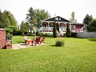 Maison à vendre à Saint-Félix-de-Kingsey, Centre-du-Québec, 746, Rue  Jean-Jacques, 22262449 - Centris.ca