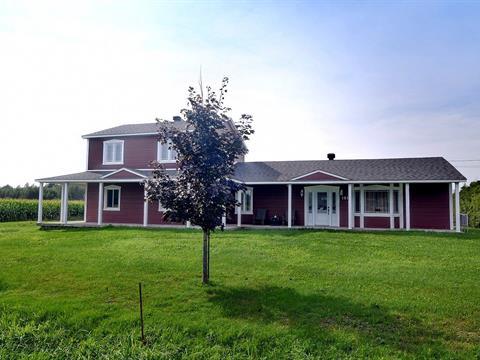 Maison à vendre à Saint-Robert, Montérégie, 161, Rang  Bellevue, 19369123 - Centris.ca