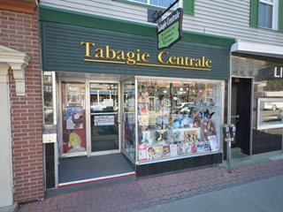 Commerce à vendre à Magog, Estrie, 328, Rue  Principale Ouest, 13316196 - Centris.ca