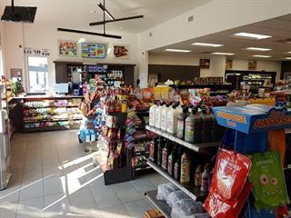 Commerce à vendre à Acton Vale, Montérégie, 320, Rue de Roxton, 11401287 - Centris.ca
