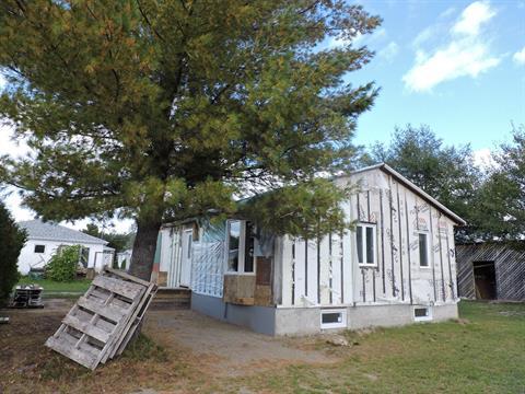 Maison à vendre à Saint-Ludger-de-Milot, Saguenay/Lac-Saint-Jean, 706, Rue  Bouchard, 23163272 - Centris