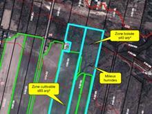 Terre à vendre à Saint-Lazare, Montérégie, Route  201, 14617259 - Centris