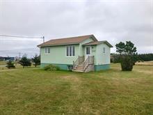 Maison à vendre à Les Îles-de-la-Madeleine, Gaspésie/Îles-de-la-Madeleine, 1137, Chemin de La Vernière, 25463993 - Centris.ca