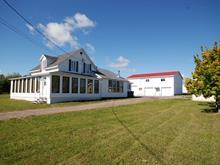 House for sale in Paspébiac, Gaspésie/Îles-de-la-Madeleine, 89, 7e Avenue Est, 24593338 - Centris.ca