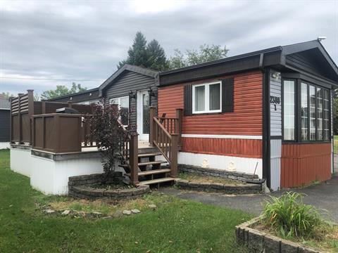 Maison mobile à vendre à Saint-Paul-d'Abbotsford, Montérégie, 2380, Rue  Principale Est, app. 1, 25233105 - Centris