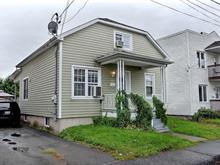 Maison à vendre à Salaberry-de-Valleyfield, Montérégie, 229, Rue  Champlain, 25691320 - Centris.ca