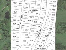 Lot for sale in Bromont, Montérégie, 520, Rue de l'Émeraude, 20878494 - Centris.ca