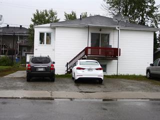 Quadruplex à vendre à Chibougamau, Nord-du-Québec, 309 - 315, 1re Rue, 28330108 - Centris.ca