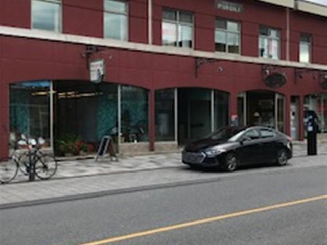 Commercial building for rent in Victoriaville, Centre-du-Québec, 43, Rue  Notre-Dame Est, 9675932 - Centris.ca