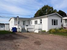 Mobile home for sale in Baie-Comeau, Côte-Nord, 967, Rue du Parc-Parent, 9370230 - Centris
