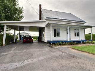 Maison à vendre à Deschaillons-sur-Saint-Laurent, Centre-du-Québec, 2255, Route  Marie-Victorin, 28409059 - Centris.ca