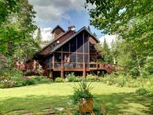 House for sale in Saint-Faustin/Lac-Carré, Laurentides, 223, Chemin  Chaloux, 13586097 - Centris.ca