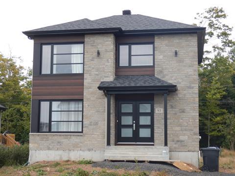 Maison à vendre à Pont-Rouge, Capitale-Nationale, Rue  Poulin, 23950126 - Centris.ca