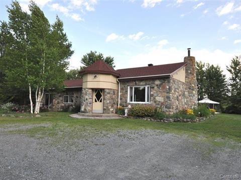 Fermette à vendre à Acton Vale, Montérégie, 215, Route  116, 21780718 - Centris.ca