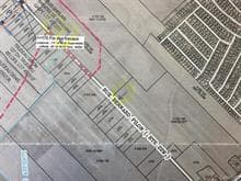 Terre à vendre à Beloeil, Montérégie, Rue  Bernard-Pilon, 10817284 - Centris.ca