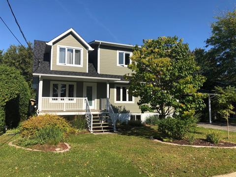 House for sale in Saint-Hyacinthe, Montérégie, 370, Avenue  Denonville, 9361624 - Centris