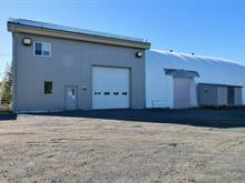 Local industriel à louer à Rouyn-Noranda, Abitibi-Témiscamingue, 750, Rue  Saguenay, local C, 19186908 - Centris