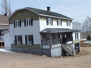 House for sale in Petite-Rivière-Saint-François, Capitale-Nationale, 543, Rue  Principale, 20708698 - Centris.ca
