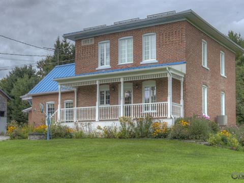 Maison à vendre à Saint-Victor, Chaudière-Appalaches, 510Z, 3e Rang Sud, 20105788 - Centris.ca