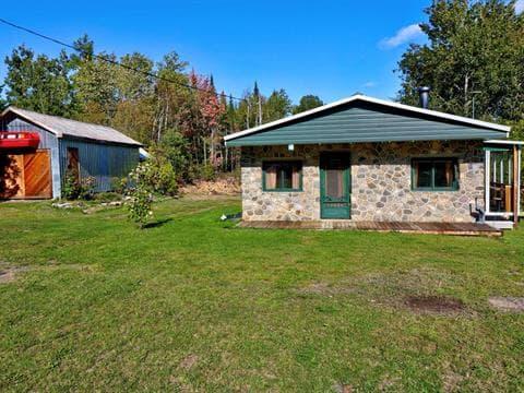 House for sale in Mont-Carmel, Bas-Saint-Laurent, 39, Route  287, 10557200 - Centris