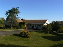 House for sale in Chandler, Gaspésie/Îles-de-la-Madeleine, 294, Route  132, 16413432 - Centris