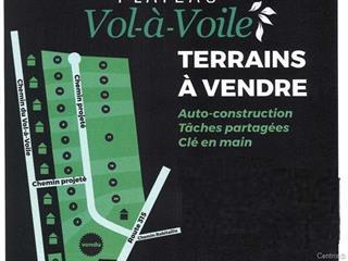 Lot for sale in L'Ange-Gardien (Outaouais), Outaouais, Rue  Non Disponible-Unavailable, 13772585 - Centris.ca
