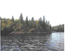 Terrain à vendre à Alma, Saguenay/Lac-Saint-Jean, 425, Chemin des Caribous, 17194390 - Centris.ca