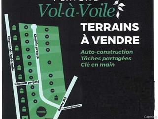 Lot for sale in L'Ange-Gardien (Outaouais), Outaouais, Rue  Non Disponible-Unavailable, 9790309 - Centris.ca