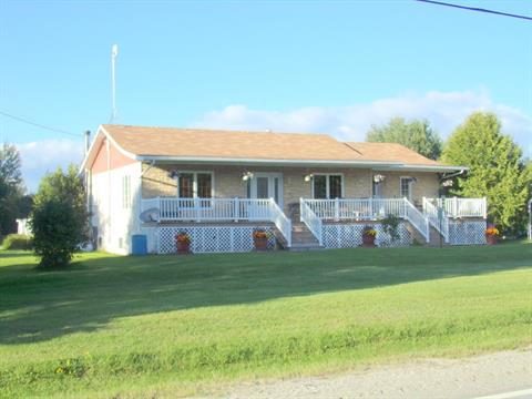Hobby farm for sale in Laforce, Abitibi-Témiscamingue, 740, Chemin  Brodeur, 26658176 - Centris.ca