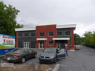 Local commercial à louer à Blainville, Laurentides, 491, boulevard du Curé-Labelle, 27900135 - Centris.ca