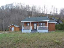 Maison à vendre à Lamarche, Saguenay/Lac-Saint-Jean, 1932, Chemin du Domaine-Bouchard, 25622007 - Centris