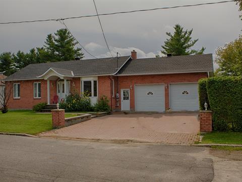 House for sale in Thurso, Outaouais, 350, Rue  Élisabeth, 9290183 - Centris