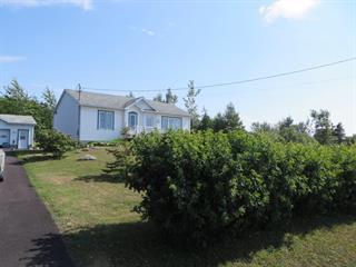 Maison à vendre à Grand-Métis, Bas-Saint-Laurent, 43, Chemin de la Pointe-Leggatt, 24510294 - Centris.ca