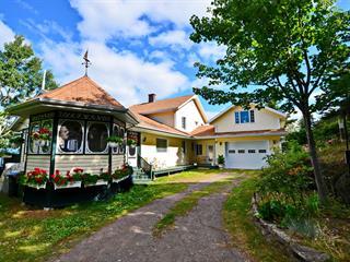Maison à vendre à Saint-Denis-De La Bouteillerie, Bas-Saint-Laurent, 170, Chemin de la Grève Est, 15480340 - Centris.ca