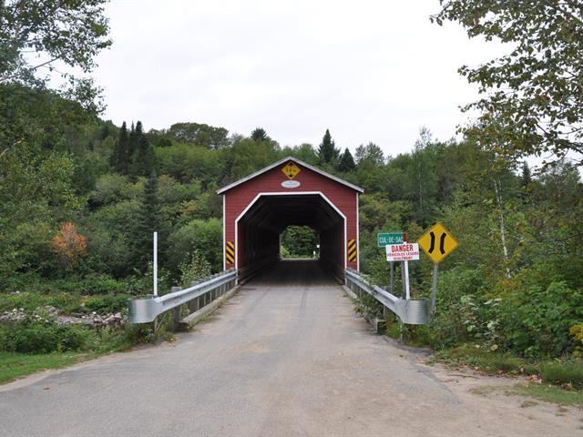 Terrain à vendre à Sacré-Coeur, Côte-Nord, Route  172 Nord, 25718786 - Centris.ca