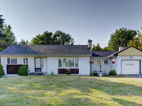 Maison à vendre à Saint-Michel-de-Bellechasse, Chaudière-Appalaches, 21, Route  132 Ouest, 13586593 - Centris