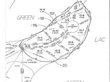 Lot for sale in Clarendon, Outaouais, Chemin  Morley, 11486872 - Centris.ca
