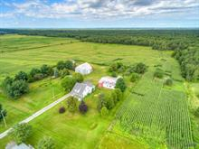 Hobby farm for sale in Wickham, Centre-du-Québec, 743Z, Rue  Principale, 25676522 - Centris.ca