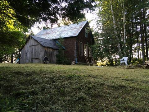 Maison à vendre à Saint-Aimé-du-Lac-des-Îles, Laurentides, 1111, Chemin de la Vallée-à-Josaphat, 16147641 - Centris