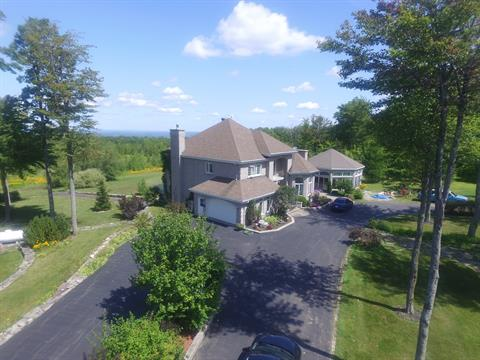 Hobby farm for sale in Havelock, Montérégie, 158, Montée  Stevenson, 22071803 - Centris.ca