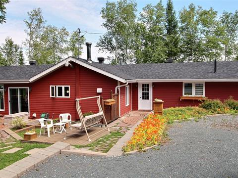 House for sale in Rouyn-Noranda, Abitibi-Témiscamingue, 6162, Chemin des Soeurs, 25909967 - Centris.ca
