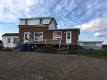 Triplex à vendre à Paspébiac, Gaspésie/Îles-de-la-Madeleine, 39, 2e Avenue Est, 22529602 - Centris.ca