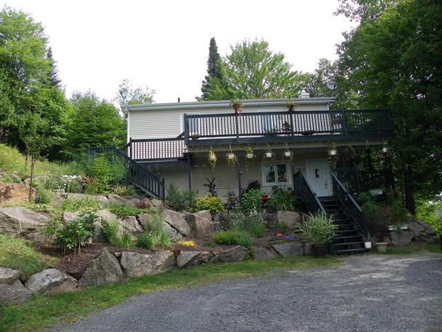 Duplex à vendre à Mont-Tremblant, Laurentides, 1750 - 1752, Rue  Marie-Louise-Vallée, 17076855 - Centris.ca
