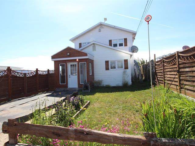 Maison à vendre à Pointe-aux-Outardes, Côte-Nord, 142, Chemin de la Baie-Saint-Ludger, 17673439 - Centris.ca