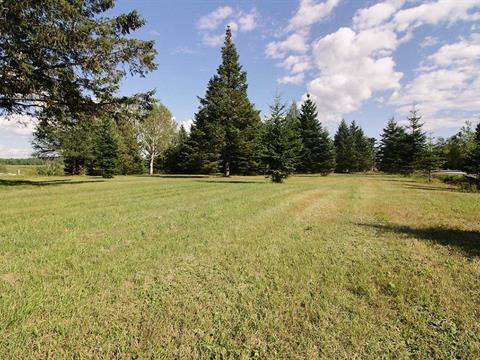 Terrain à vendre à Saint-Stanislas (Mauricie), Mauricie, Route  352, 20479232 - Centris.ca