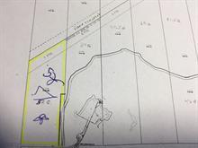 Land for sale in Saint-Alphonse-Rodriguez, Lanaudière, 5e Rang, 17423880 - Centris