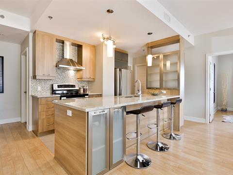 Condo for sale in Laval (Laval-des-Rapides), Laval, 663, Rue  Robert-Élie, apt. 104, 27489823 - Centris.ca